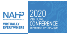 NAHP National Conference goes virtual