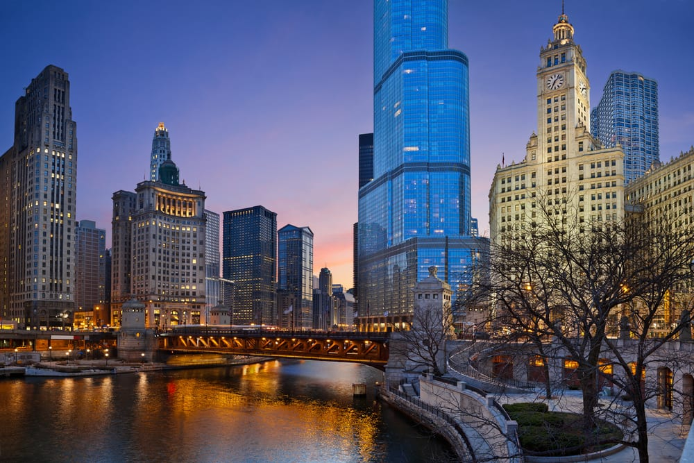 Chicago lanza programa Alfresco